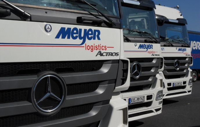 Meyer Logistics